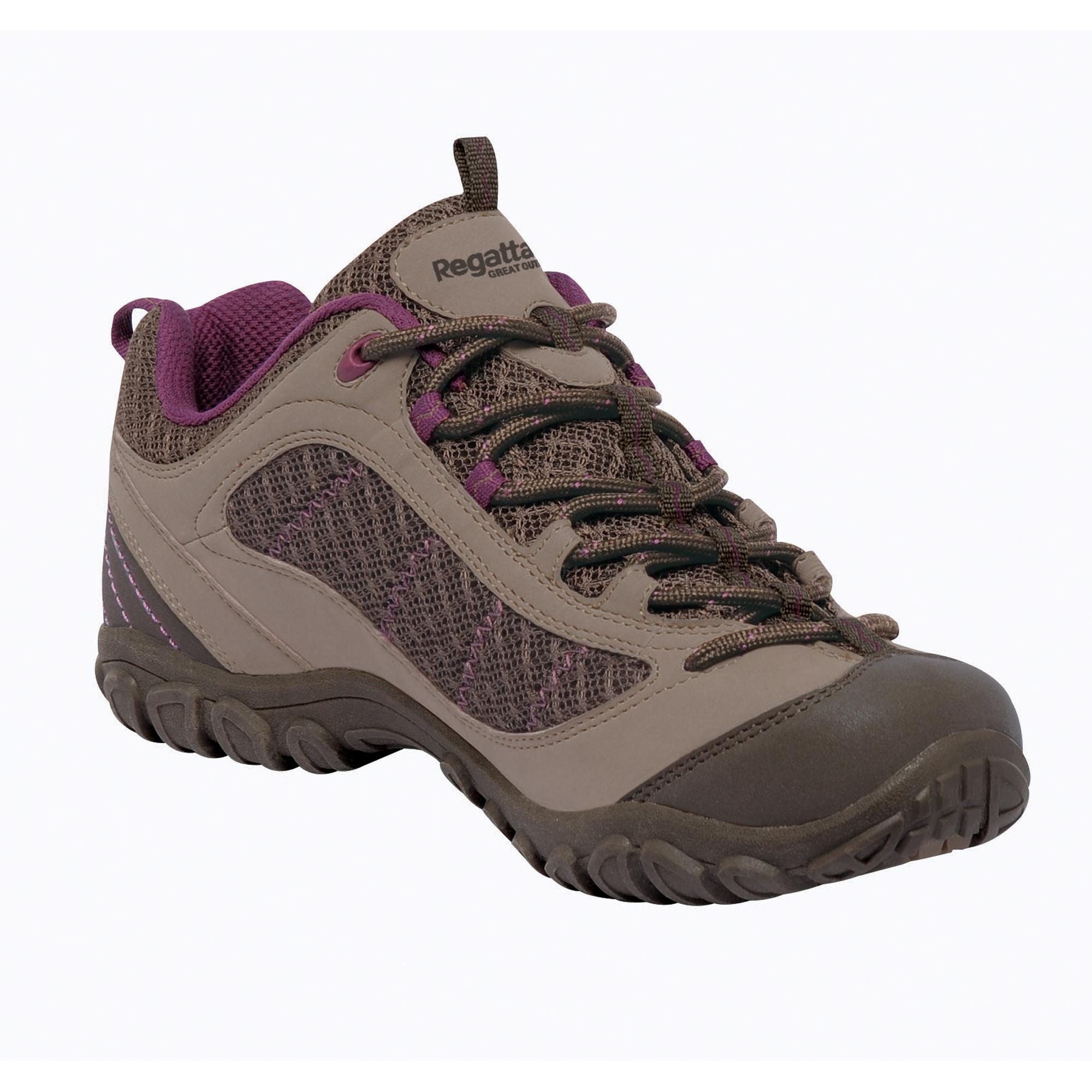 Regatta Lady Edgepoint Trail Shoe